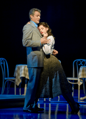 Review of Roman Holiday at the Guthrie