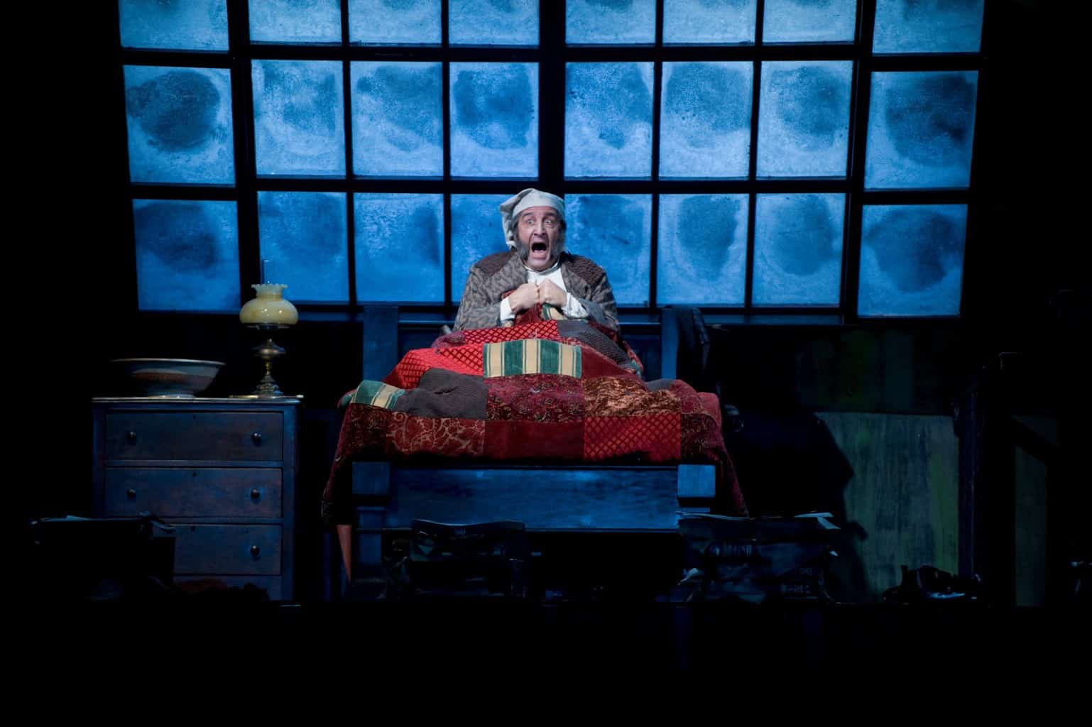 a review of a christmas carol in the production of casper college Merry christmas cartoon from john k  here's a clip from a christmas cartoon  the greatest improvement i saw in the update was the singing carol at.