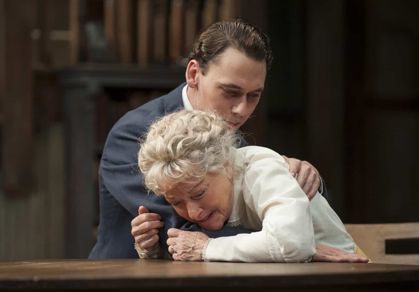 Review of Long Day's Journey into Night at The Guthrie
