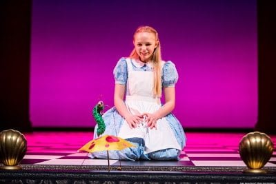 Review of Alice in Wonderland at CTC in Minneapolis