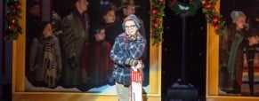 Review of A Christmas Story at The Ordway in St. Paul, MN