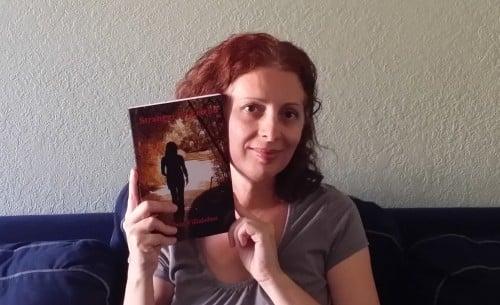 Silvia Villalobos, author of Stranger or Friend