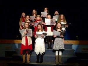 Wonderful Life Choir. Photo by Katie Seipp Deblock