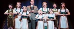 Review of The Sound of Music at The Ordway in St. Paul, MN