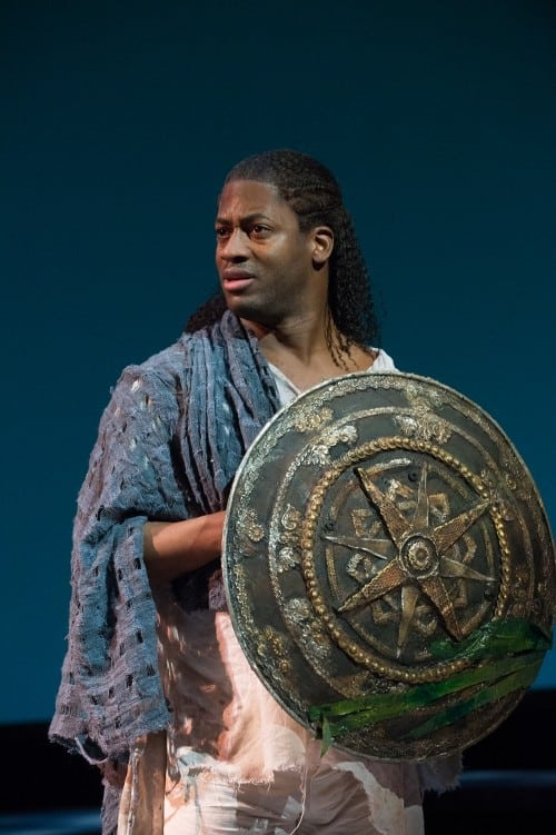 Review of Pericles at The Guthrie Theater