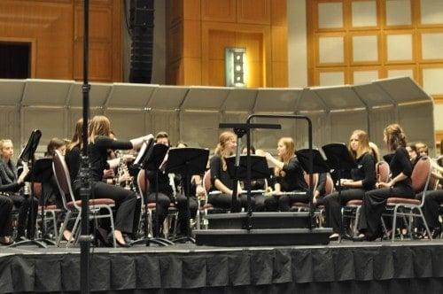 Brainerd High School Wind Symphony