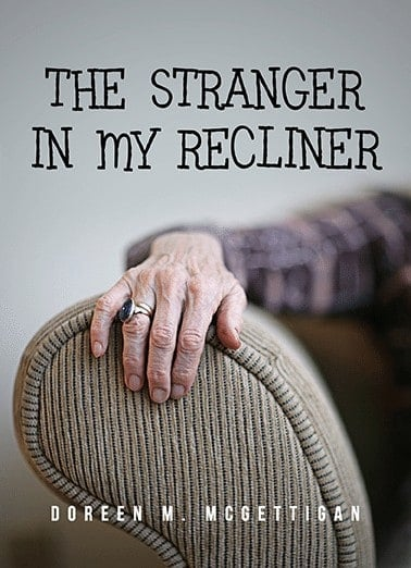 The Stranger in my Recliner, book review
