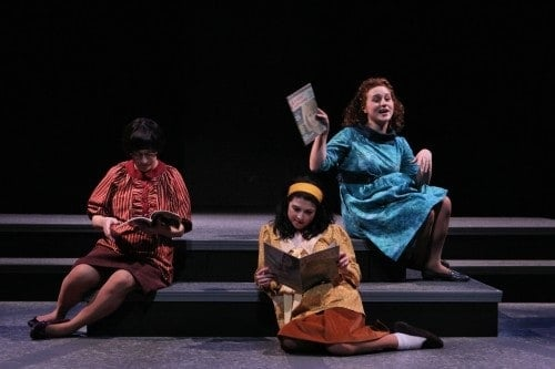Review of Watermelon Hill at History Theatre
