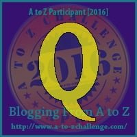 Q is for Query Letter, guest post