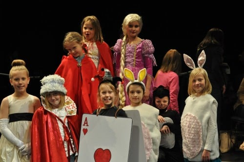 Fairy Tales and Medieval Times: Queen of Hearts Group
