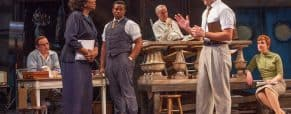 Review of Trouble in Mind at The Guthrie Theater
