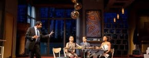 Review of Disgraced at the Guthrie Theater