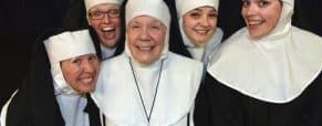 Nunsense at Brainerd Community Theater is Outstanding!
