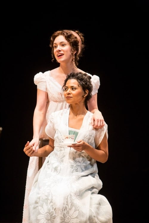 Review of Sense and Sensibility at the Guthrie Theater