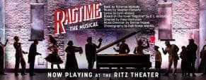 Review of Ragtime, the Musical, at Theater Latte' Da