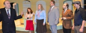Review of She Loves Me in Pequot Lakes
