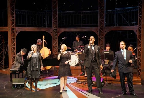 Review of The Soul of Gershwin at Park Square Theatre
