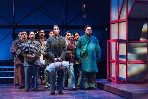 Review of Flower Drum Song at Park Square Theatre