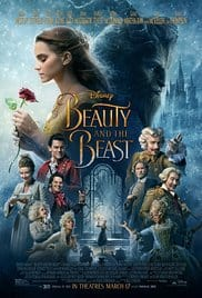 Review of the live action movie Beauty and the Beast