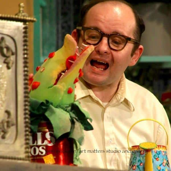 Review of Little Shop of Horrors, Stage North Theatre Production