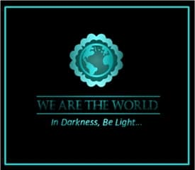 We Are the World, Post 1, and Luis J. Rodriguez