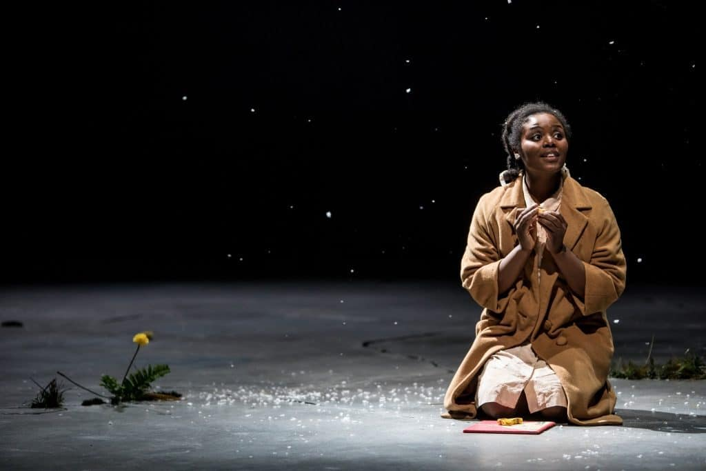Review of The Bluest Eye at The Guthrie Theater