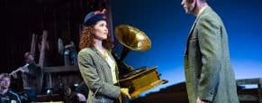 Review of Sweet Land the Musical at History Theatre
