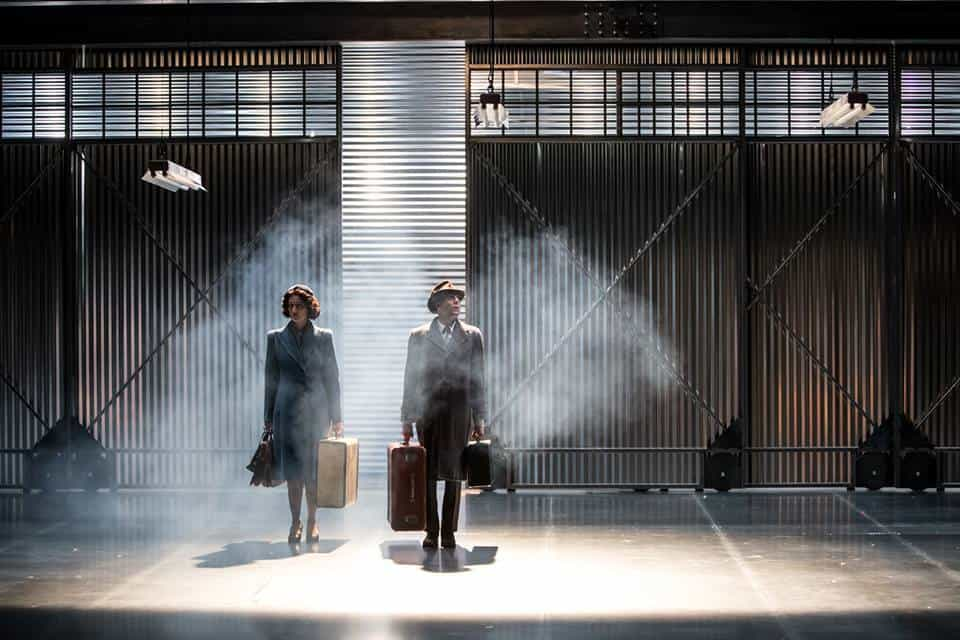 Review of Refugia by The Moving Company at the Guthrie Theater
