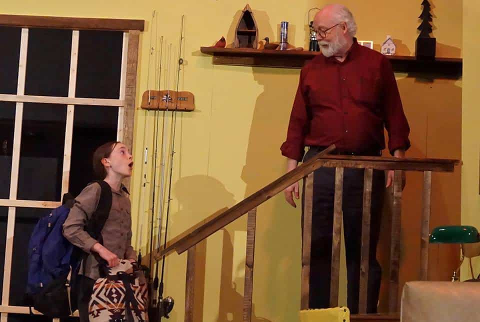 Review of On Golden Pond, Stage North in Brainerd, MN
