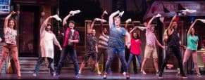Review of In the Heights at The Ordway in St. Paul, MN