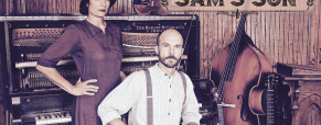 Review of Sam's Son by Bucket Brigade Theater