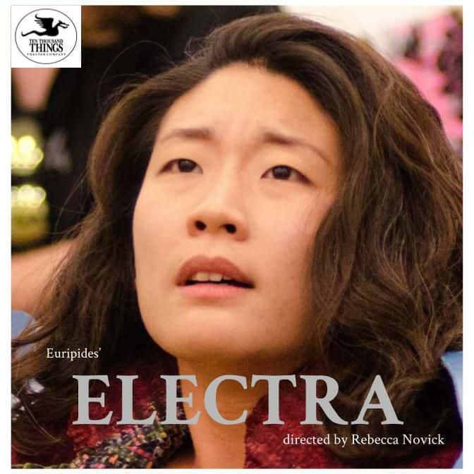 Electra, a Ten Thousand Things Production, Engages all audiences