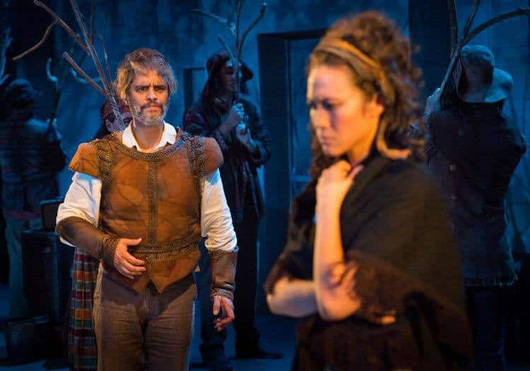 Man of La Mancha is an Exquisite performance at Theater Latte Da