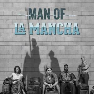 Man of La Mancha at Theater Latte' Da, through October 22, 2017