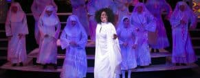 Review of Sister Act at the ChanhassenDT