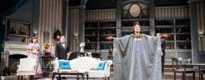 Review of Blithe Spirit at the Guthrie Theater, Dec. 2017