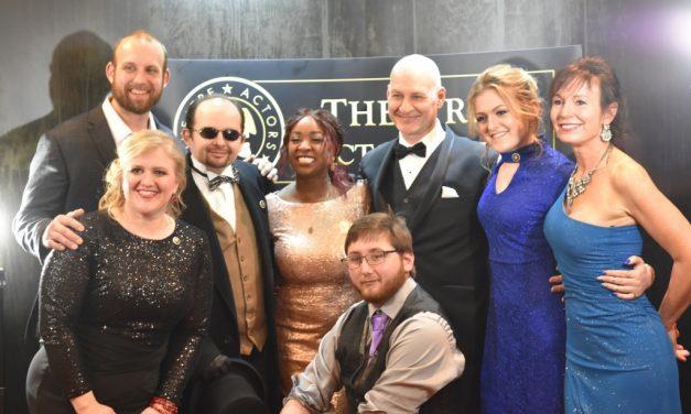 The Community of Theatre