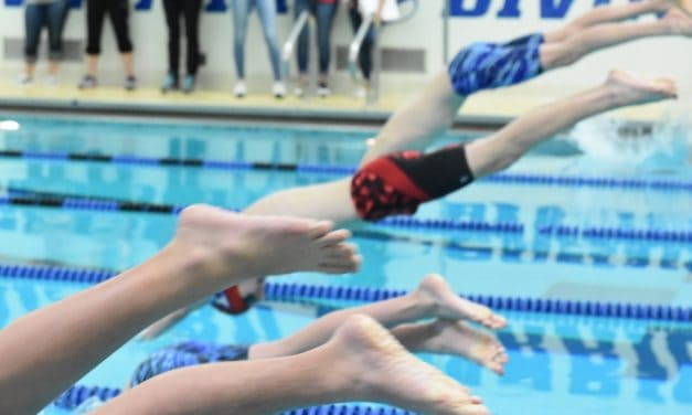 Favorite Photos, Swimming and Diving