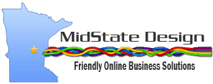 MidState Design - Quality Websites With a Touch of Minnesota Nice