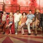 Review of Assassins at Theater Latte' Da