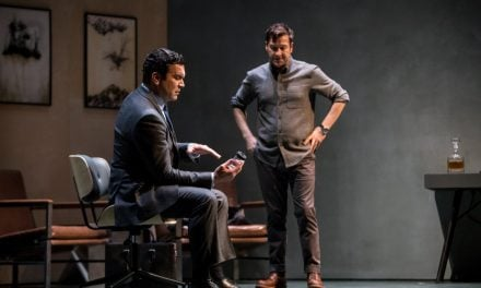 Review of An Enemy of the People at the Guthrie Theater