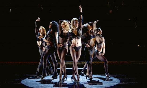 Review of Chicago, The Musical, tour stop in Minneapolis