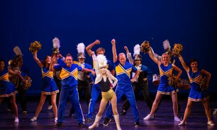 Review of Legally Blonde at Artistry in Bloomington