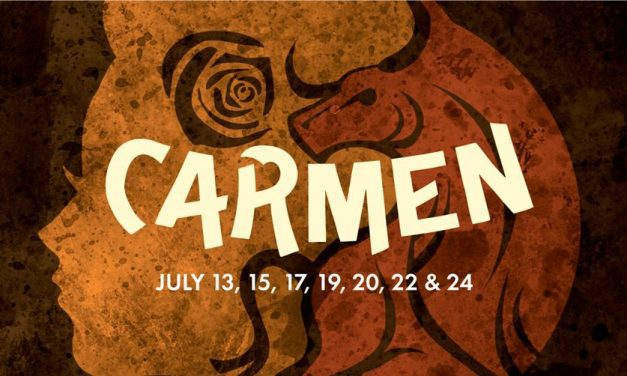 Carmen Under the Stars, Mill City Summer Opera