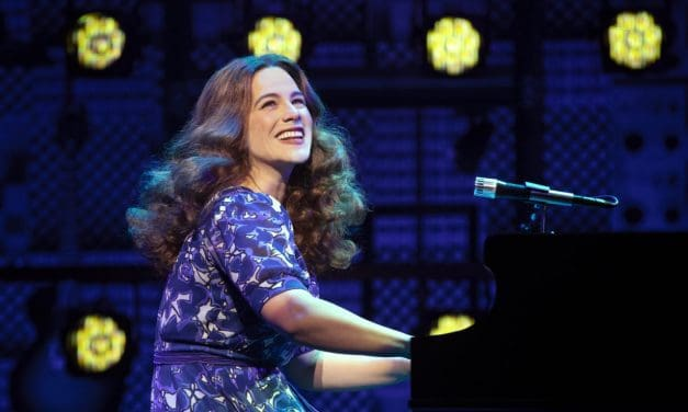 Reflections on Beautiful, The Carole King Musical