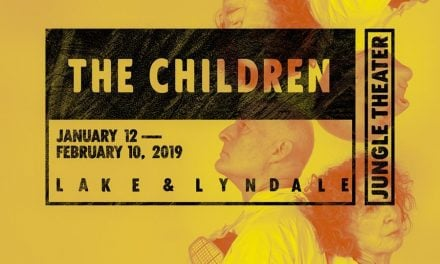 Review of The Children at the Jungle Theater