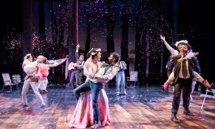 Review of As You Like It at the Guthrie Theater