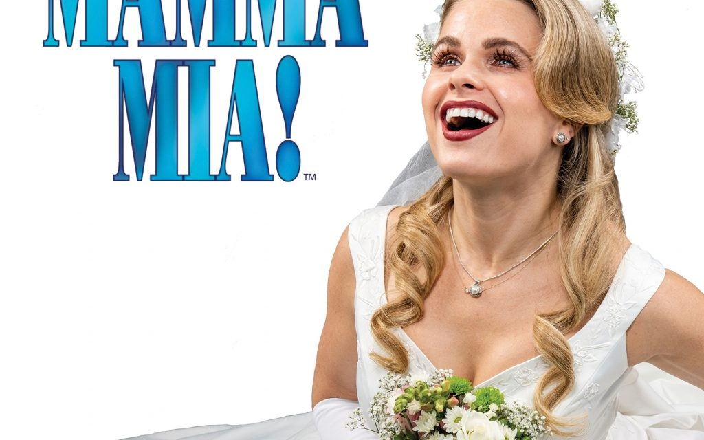 Review of Mamma Mia! at the Chanhassen Dinner Theatres