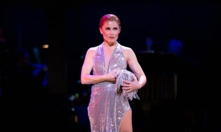 Review of Victor/Victoria at Artistry MN