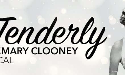 Review of Tenderly, the Rosemary Clooney Musical at Old Log Theatre